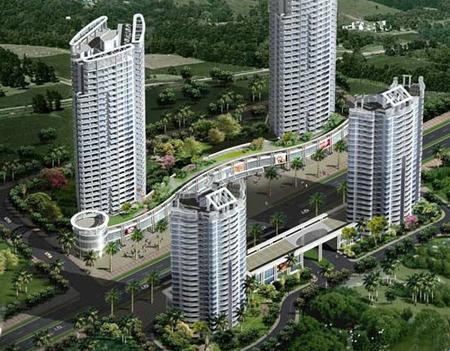 碧海蓝天小区被评为三亚市物业管理优秀小区,海南省物业管理优秀小区